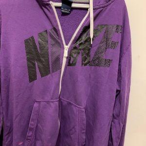 Women's Nike Hoodie xl